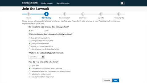 Gallo LLP - Class and Mass actions for consumers, employees